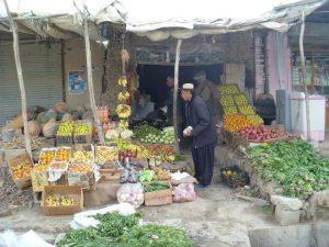 Zabul Market