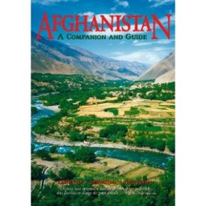 Cover photo - Afghanistan - a companion and guide