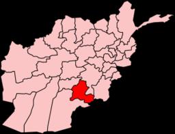 Zabul Province
