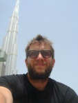 Spire and me