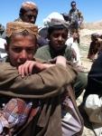 Rural Afghans